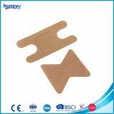 Fait dans le bandage élastique intense de tissu de la Chine