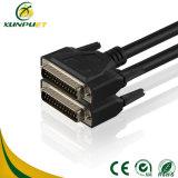 78dB à prova de pino cabo conector de energia do fio para a máquina de impressão