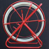 FRP 덕트 Rodder의 100-500m 케이블 철사