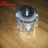 Las piezas de metal de aluminio anodizado Precison prototipo por parte de mecanizado CNC