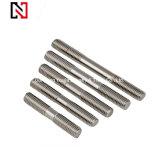 Нержавеющая сталь Двойн-Возглавила стержень с стандартом ANSI ISO JIS DIN
