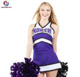2017 Signal Salt   Wholesale Design Cheerleading Uniform Sexy for Women Made in Guangzhou