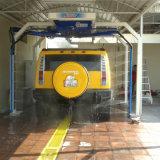 Touchless Car Wash para Carro automático foi equipamento da máquina