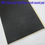 Cliquez sur les revêtements de sol en vinyle avec film sonore Pad / Soutien Cork
