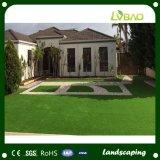 De Grond die van de bevloering het Kunstmatige Gras van het Gras modelleren