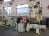 La máquina del alimentador del rodillo del metal de hoja utiliza extensamente en los fabricantes de hardware (RNC-500HA)