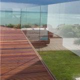 U het Traliewerk van het Glas van het Kanaal van de Basis van het Aluminium van de Basis met de Prijs van de Fabriek