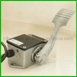 El potenciómetro del pedal del acelerador 0-5 K modelo de dispositivo de la señal de velocidad de la EFP713-0502 aplicación típica de la carretilla elevadora Hangcha