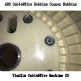 Bobine de cuivre ABS de haute qualité pour câble métallique