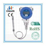 Transmissores de pressão de 4-20 mA (2 fios) com protocolo Hart Opcional