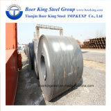 Катушка SAE1010 Ss400 SPHC HRC горячекатаная стальная