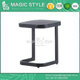 알루미늄 커피용 탁자 옥외 커피용 탁자 정원 측 테이블 커피 측 테이블