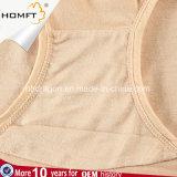 Шнурок шкафута оптового режимного профилировщика тела женщин высокий Slimming Shapewear плюс управление размера замыкает накоротко сводки