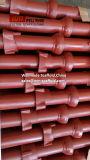 Knpc 쿠에이트 석유 건축을%s 컵 자물쇠 비계