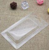 Deslize a embalagem em blister transparente personalizados com Orifício para Supermercado