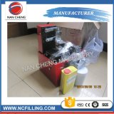 Halbautomatische Handtintendrucken-Maschine