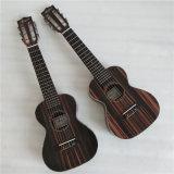 관례 28inch Guitarlele 악기 음향 기타 OEM