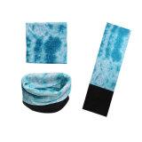 Das polare nahtlose Vlies schließen Ski-Schal Headwear aufsaugen Schweiß an (YH-HS239)