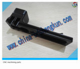 Acier inoxydable/pièces Aluminumin traitées-CNC Lathe Pièces usinées