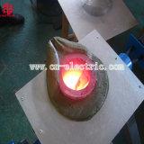Промышленные индукционные печи алюминиевых Ingot печи расплава производителя