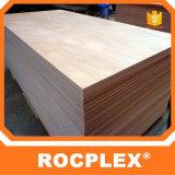 Madera contrachapada marina para el encofrado concreto, madera contrachapada de la chapa 4X8, madera contrachapada de Flage