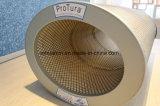 Cartucho de filtro oval del aire de entrada de la turbina de gas de Jneh