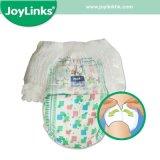 熱い販売の使い捨て可能な赤ん坊のおむつのトレーニングのズボンの引きのズボン