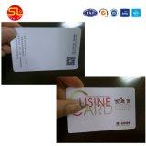 MIFARE plus Chipkarte SE-1k mit kundenspezifischem Drucken