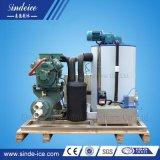 Máquina de gelo de flocos de excelente 3t máquina industrial de Sindeice