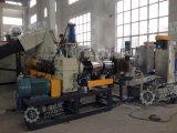 Máquina de granulación de reciclaje de la película de LDPE