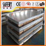 Precio 0.5m m grueso inoxidable 304L 316L de la hoja de acero