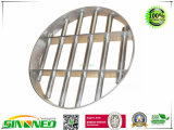 Rundes starkes NdFeB 12, magnetisches Filter-Gitter des Gauß-000