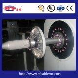 Type planétaire et le câble de torsion du fil machine Bunchine enroulement
