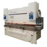 Freno idraulico della pressa della barra di torsione/macchina piegatubi/macchina del dispositivo di piegatura (WH67Y-250/4000)