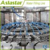 بلاستيكيّة [بوتّل سكرو كب] آليّة ماء يعبّئ تجهيز