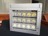 LA PANNOCCHIA IP68 di Bridgelux impermeabilizza l'indicatore luminoso di inondazione del LED 150watt per la lampada pesci/dell'acquario