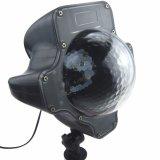 Romantisches Schneefall-Projektions-Licht der Qualitäts-LED mit HF Fernsteuerungs