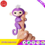 Het recentste Populaire Stuk speelgoed van de Aap van de Jonge vissen van de Baby van het Huisdier Interactieve