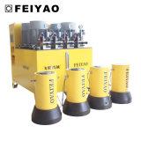 Plc-synchrones hydraulisches anhebendes System