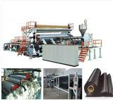 HDPE Blad die het van uitstekende kwaliteit van Geomembrance Machine maken