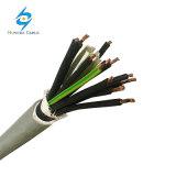 Paires de câble multi-core XLPE Instrument Cu XLPE LSZH OS