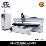 CNC Scherpe Machines voor het Acryl Lichtgevende Snijden van Karakters (vct-TM2513H)
