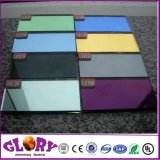 Jungfrau-materielles silbernes Acrylspiegel-Blatt 100%, das Bildschirmanzeige bekanntmacht