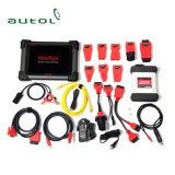 100 Maxisys Autel original MS908 PRO utilisé la voiture avec J2534 du scanner de diagnostic ECU Boîte de reprogrammation Autel Maxisys PRO MS908p