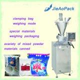 El sinfín horizontal semiautomática máquina de llenado de polvo especial (JA-30SP)