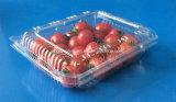 プラスチッククラムシェルを包む350g使い捨て可能で明確なプラスチックフルーツ