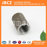 Accoppiatore parallelo 25mm del tondo per cemento armato del filetto