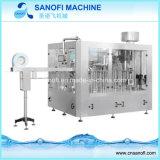 Opperste Qulaity die de Zuivere Lijn van de Machine van de Productie van het Water Vullende drinken