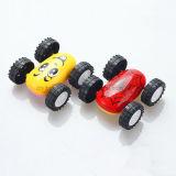 Игрушка автомобиля ребенка стороны подарка рождества ся