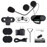 Intercom de casque de moto de Bluetooth de bonne qualité